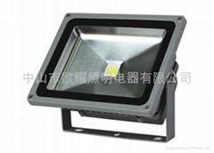 LED投光燈30W