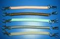 双头带扣工具检具弹簧绳。