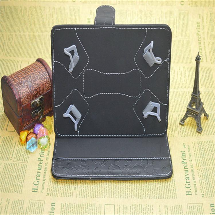 7寸平板电脑通用皮套 4