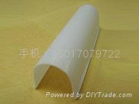 供應EUSON-247 PMMA乳白燈罩