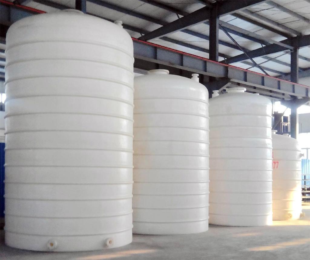 聚乙烯PE儲罐5m³-A 1