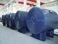 螺旋板式換熱器30平方米