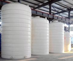 雙誠熱銷聚乙烯儲罐10m³-B