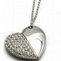 珠寶水晶U盤 1