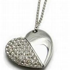 珠寶水晶U盤