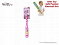 Soft baseball bat-childrens toy