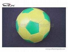 充棉玩具足球