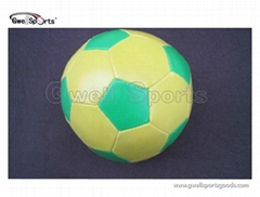 stuffed football toy