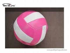 2英寸-8英寸充棉玩具排球