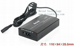 Laptop Adapter Adaptor Universal Power Supply USB Charger M505A for Netbook Note