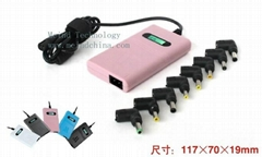 Laptop Adapter Adaptor Universal Power Supply USB Charger M505I for Netbook Note