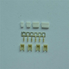 1.25mm Pitch Terminal Blocks Customized Designs and Specifications Welcomed