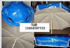 PVC遮陽傘布廣告傘布