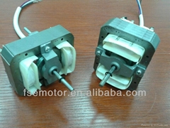 S84 Series Kitchen Ventilator Fan Motor