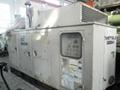 四台日本三井 ZD250W 柴油單螺杆空壓機組特價處理 2
