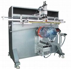 5A包裝大圓桶絲網印刷機