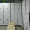 Compact Phenolic Panel Lockers for School 2