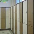 Compact Phenolic Panel Lockers for School 4