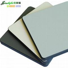 Jialifu High Pressure Laminate Compact Panel