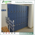 Jialifu compact hpl locker for school