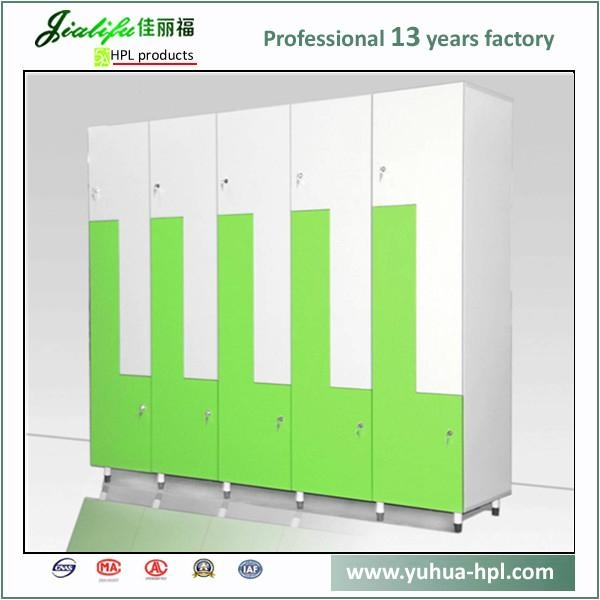 Jialifu compact hpl locker for school 2