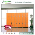 Jialifu compact hpl locker for school 4
