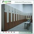 Jialifu z shape phenolic panel locker 4