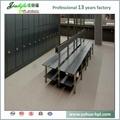 Jialifu design modern woodgrain hpl