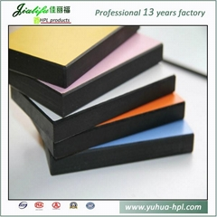 Jialifu home public door laminate sheet supplier