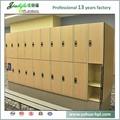 jialifu hot selling 12mm compact laminate locker 5