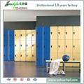 jialifu hot selling 12mm compact laminate locker 4