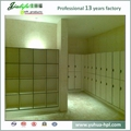 Hot selling laminate storage lockers 3