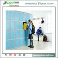 Jialifu European style 1800mm high gym lockers 2