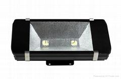 IP65 High Quality 3 Years Warranty AC85-265V 160W Led Tunnel Light Flood