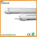 Hot sale good quality chool T8 Led fluorescence tube 1.8m 6ft 28W 100lm/w