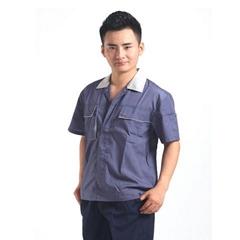 上海工作服定制厂家