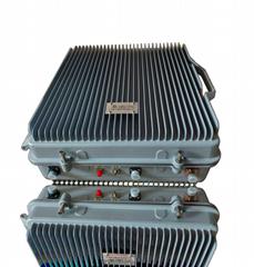 无线通信系统调度对讲调频广播事件插播系统