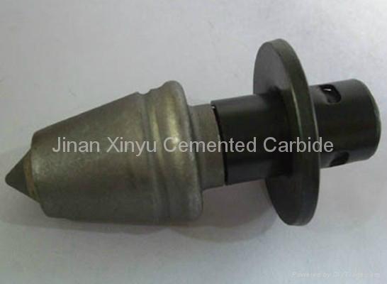 Cemented Carbide Road Milling Bit and Asphalt Bit 4