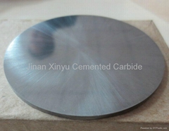 PDC Substrate Tips In Tungsten Carbide Material