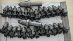Tungsten Carbide Asphalt Bit For Road Milling