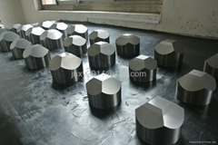 Cemented Carbide Anvil For Diamond Cutting