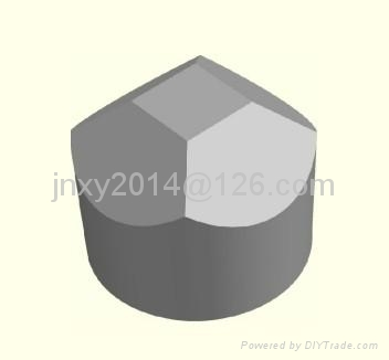Cemented Carbide Anvil For Diamond Cutting 2