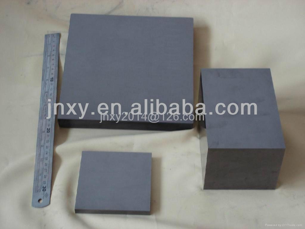 Tungsten Carbide Block or Blade 1