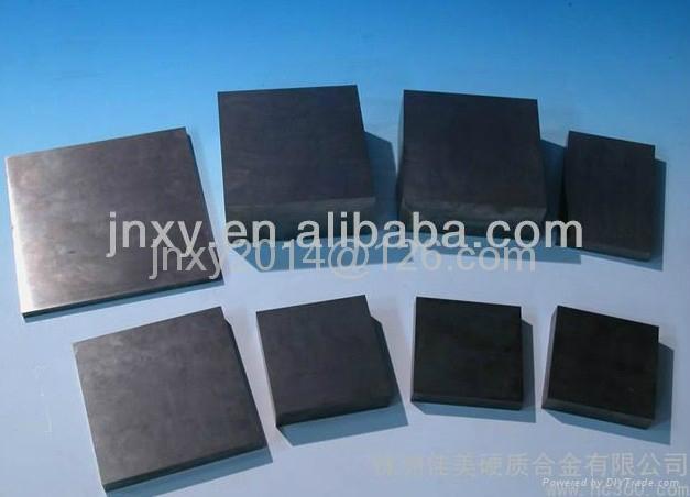 Tungsten Carbide Block or Blade 3