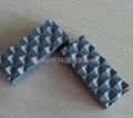 Tungsten Carbide Gripper Insert Chuck Jaw 3