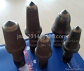 Foundation Drill Use Carbide Road Milling Bit With Holder 5