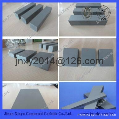 Tungsten Carbide Wear Parts For Drills Protection 1