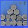 Tungsten Carbide Wear Parts For Drills Protection 4