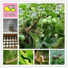 High quality Azadirachtin supplier