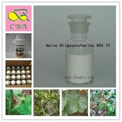 Amino Acid Chelated Ca Fertilizer
